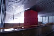Vista para o Terminal do Portão.